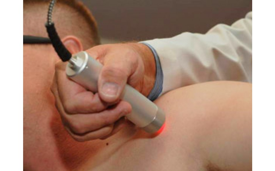 Introduction to Laser Therapy