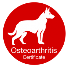 University of Tennessee: Canine Osteoarthritis Case Manager Certificate Program