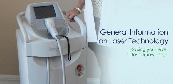 Laser Info