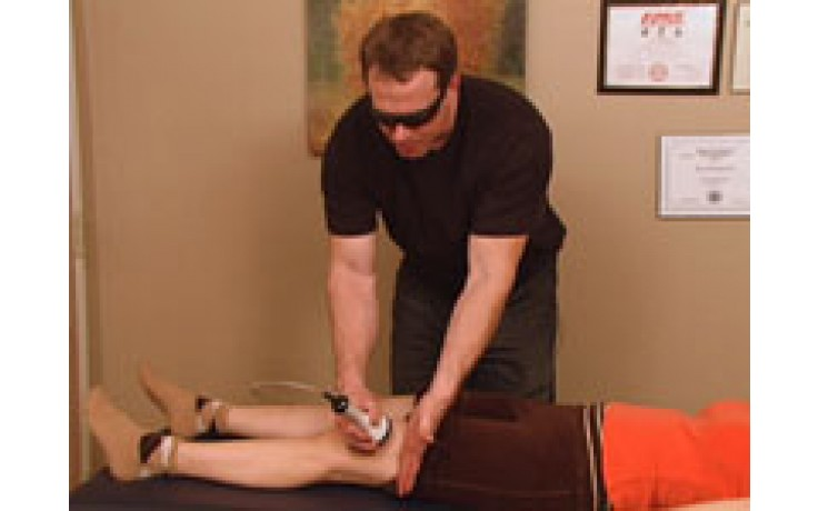Deep Tissue Laser Therapy for Trigger Points and Fascia