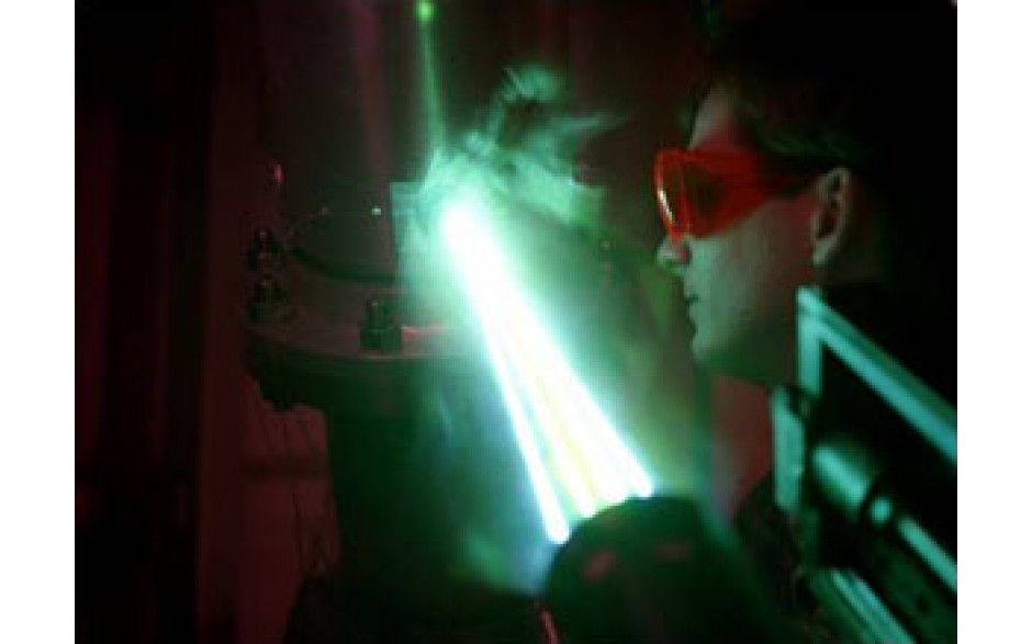Medical Laser Safety