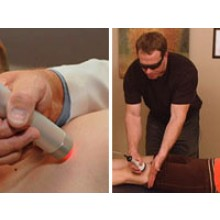 Introduction to Laser Therapy for Chiropractic Applications and Trigger Point Therapy